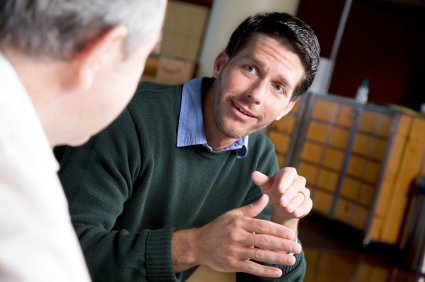 Coaching Conversation