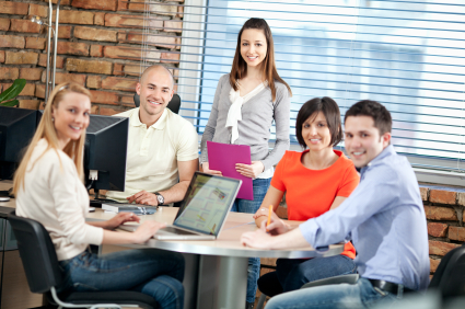 Annual Staff Planning