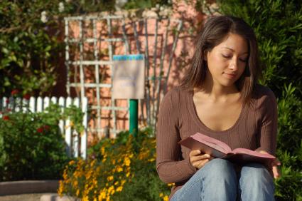 Success at Bible Reading