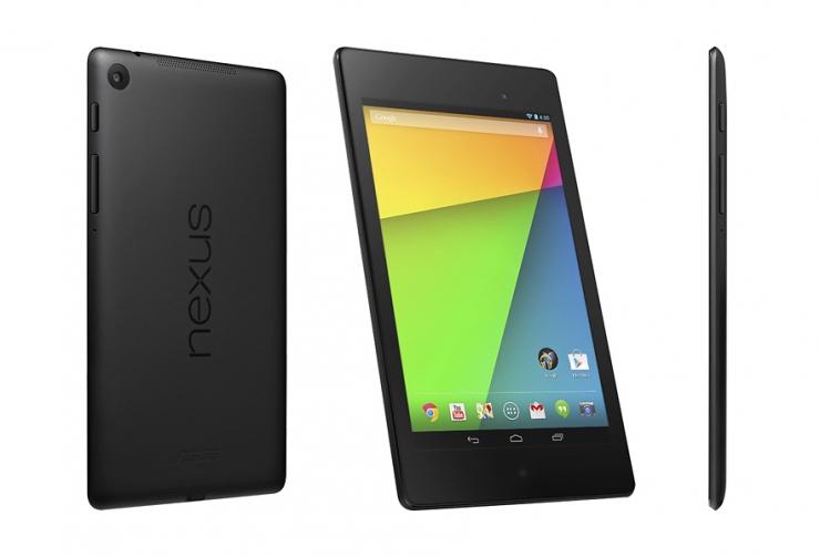 iPad mini or Nexus 7