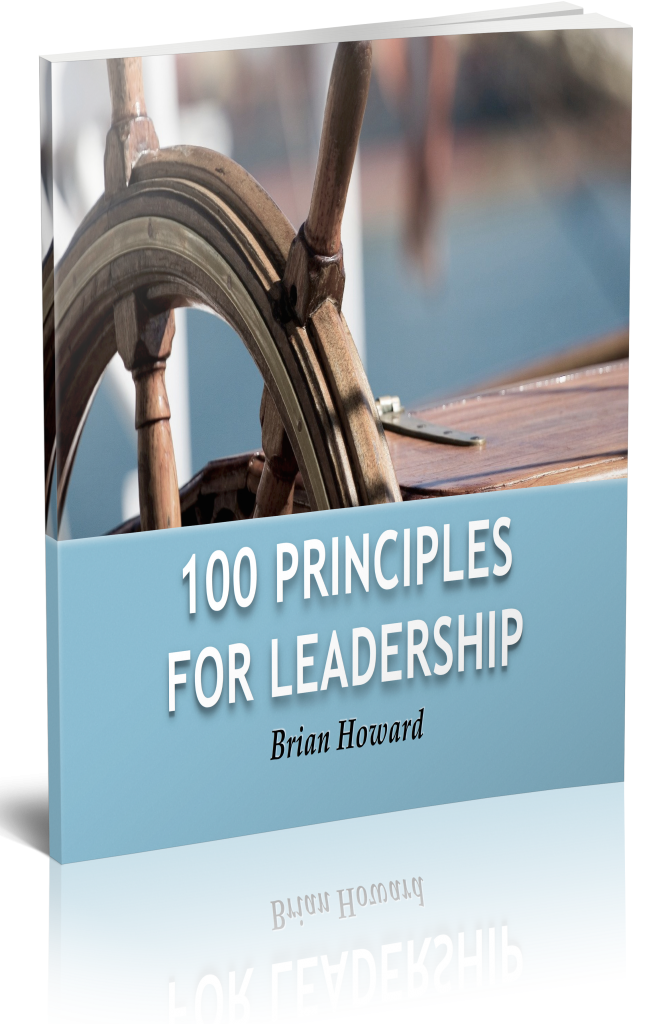 100 Leadership Lessons