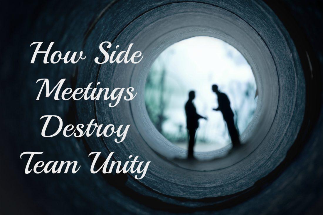 Side Meetings
